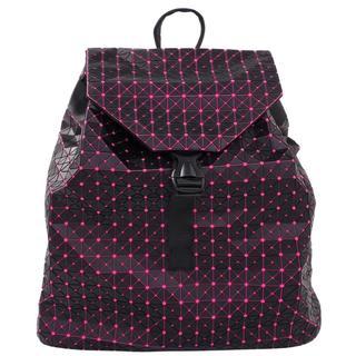 Draizee Draw String Fashion Backpack