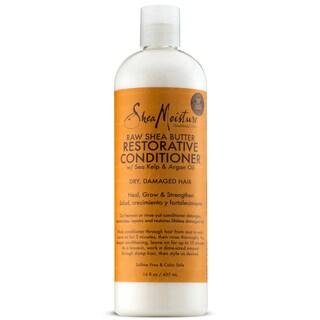 Shea Moisture Raw Shea Butter 16-ounce Restorative Conditioner