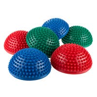 Balance Pods- Hedgehog Style Balancing and Stability- Set of 6