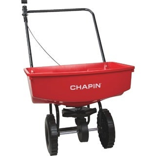 Chapin - 8000A - 65Lb Surespread Prom Sprdr