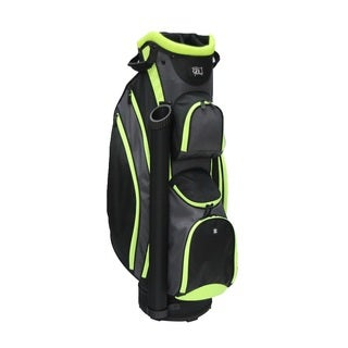 "RJ SPorts DS-590 9"" Light Weight Cart Bag"