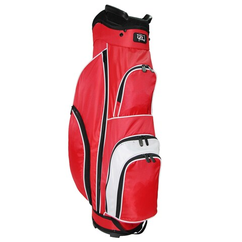 "RJ Sports CC-490 9"" Stand Bag"