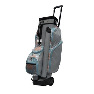 "RJ Sports SPINNER 9.5"" Transport Bag"
