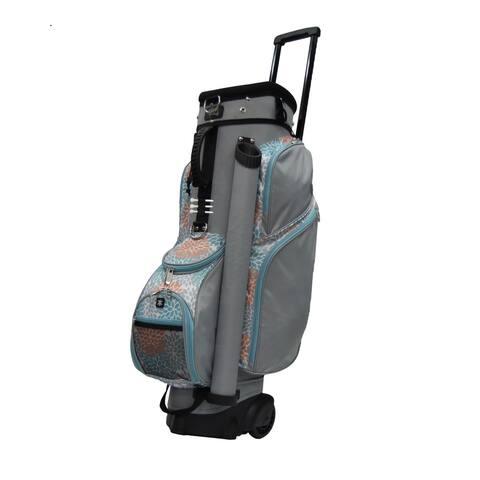 """RJ Sports SPINNER 9.5"""" Transport Bag"""