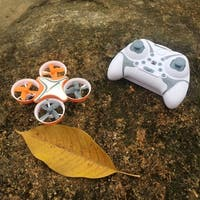 Altitude Hold RC Quadcopter Motor EDF Christmas Gifts Tiny Whoop