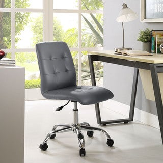 Porch & Den Winton Mid Back Office Chair