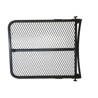 Bar Mitts TailGater Tire Table Steel Mesh
