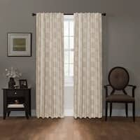 Daniels Platinum Smart Curtains Window Curtain Panel, 50 x 84 - 50x84""