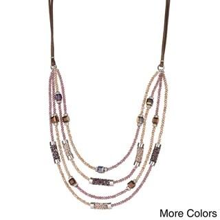 Handmade Saachi Sanibel Necklace ( China ) (3 options available)