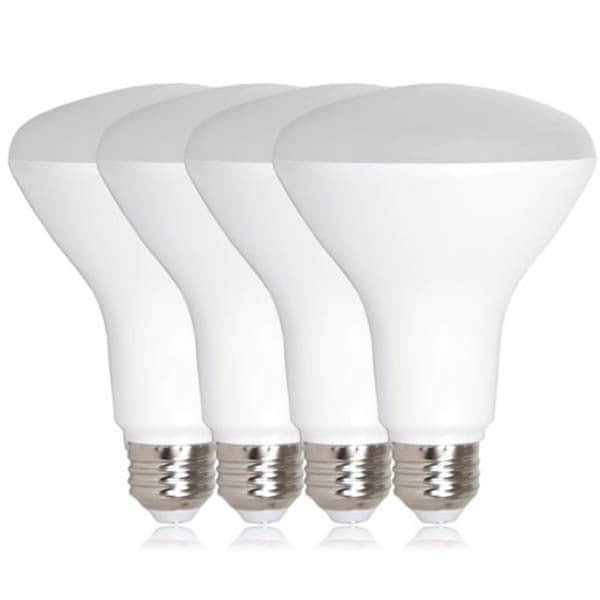 Maxxima Dimmable BR30 LED 11 Watt 4000K Neutral White 950...