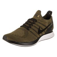 Nike Men's Air Zoom Mariah Flyknit Racer Running Shoe