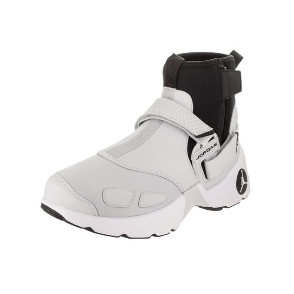 e7ddf105a8c Shop Nike Men's Jordan Trunner LX High Boot - Free Shipping Today ...