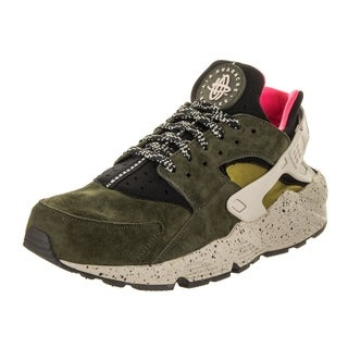 Nike Men's Air Huarache Run PRM Running Shoe