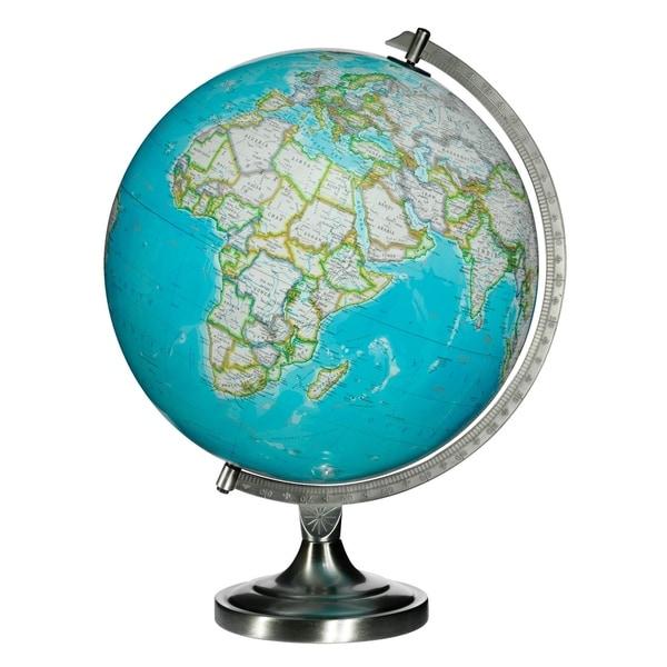 National Geographic Bartlett Illuminated World Globe