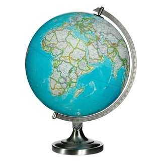 National Geographic Bartlett Illuminated World Globe