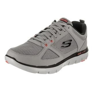 Skechers Men's Flex Advantage 2.0 Wide Casual Shoe