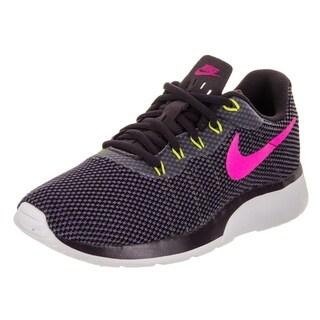Nike Women's Tanjun Racer Running Shoe