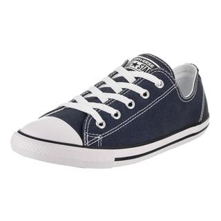 Converse Women's Chuck Taylor Dainty OX Casual Shoe