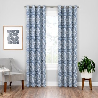 Eclipse Benetta Blackout Window Curtains