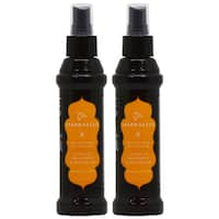 Marrakesh Dreamsicle 4-ounce Leave-in Treatment and Detangler (Pack of 2)