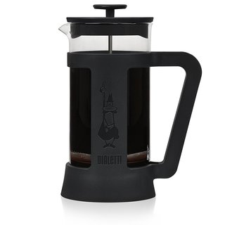 Bialetti 8-Cup French Coffee Press Modern Black