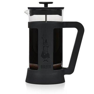 Bialetti 3-Cup French Coffee Press Modern Black