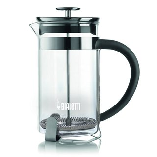 Bialetti 8-Cup French Coffee Press Simplicity