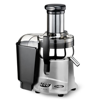 Nutrichef Pksj40 Countertop Masticating Slow Juicer And Drink Maker : Omega J8006 Nutrition Center Commercial Masticating Juicer - Free Shipping Today - Overstock.com ...