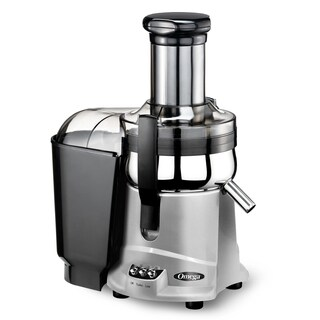 Omega OMG500S Mega Mouth and Pulp Ejector Juicer