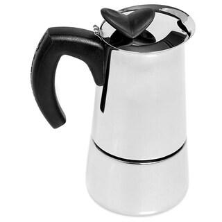 Bialetti Musa Stovetop Espresso 6 Cup Coffee Pot