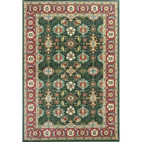 Shiraz Mahal Area Rug