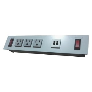 Frasch - Power Strip / Surge Protector for any Frasch Tabletop