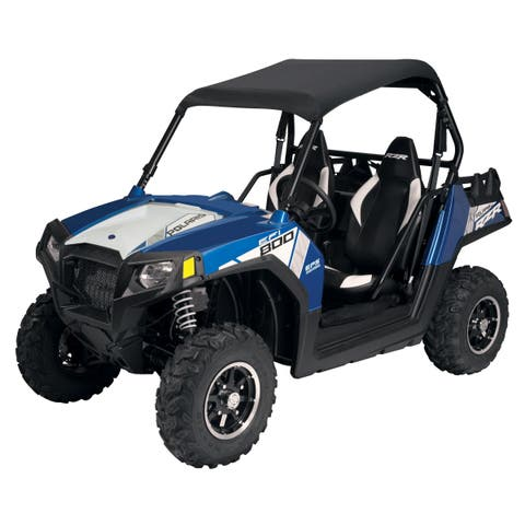 Classic Accessories 18-006-010401-00 UTV Roll Cage Top, Black