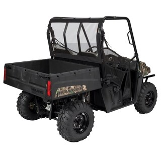 Classic Accessories QuadGear UTV Rear Windshield, Black