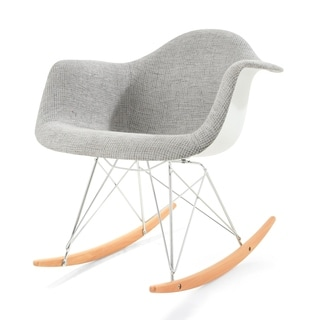 Poly And Bark Padded Rocker