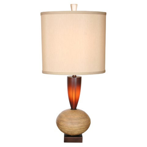 "Van Teal 691072 Osiris 33"" Table Lamp"