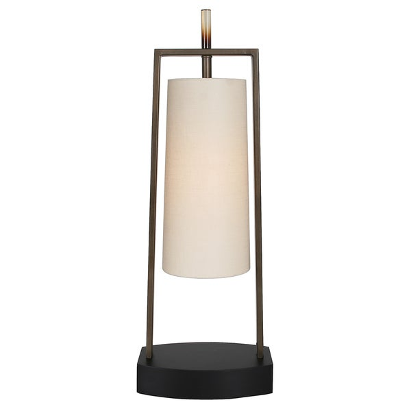 "Van Teal 631572 Mila 30.5"" Table Lamp"
