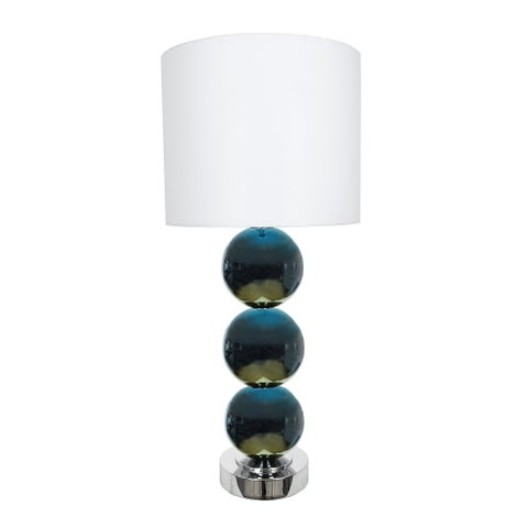 "Van Teal 626272 Winter Solstice 36"" Table Lamp"