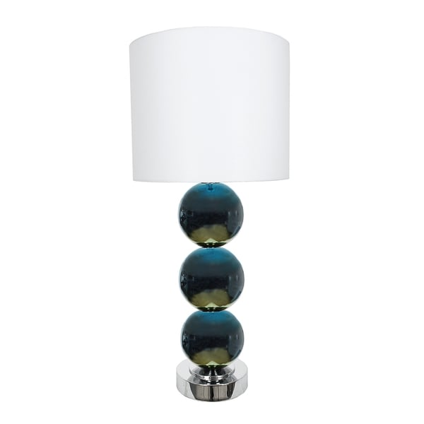 "Van Teal 626272 Winter Solstice 36"" Table Lamp"