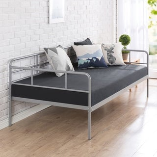 Priage Leo Twin Day Bed Frame