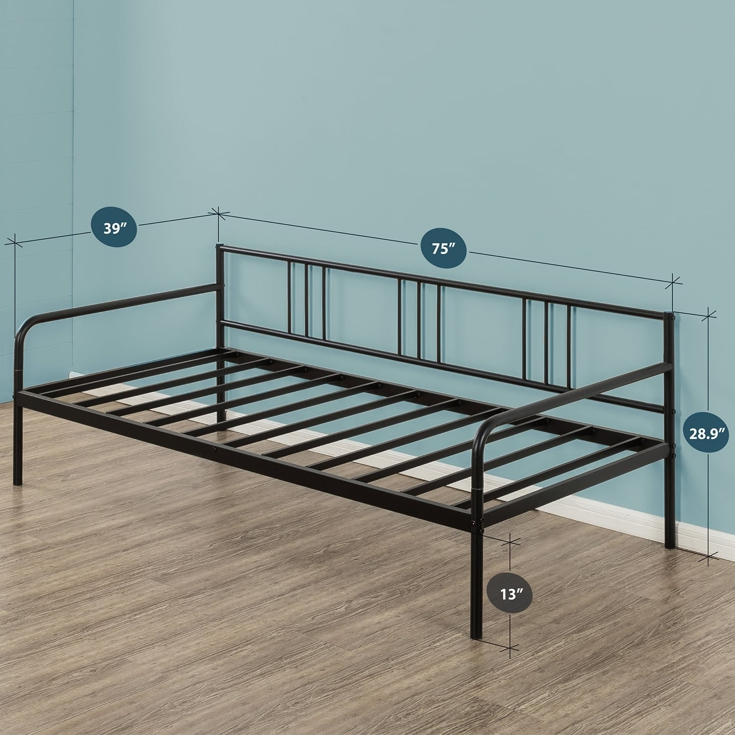 Bed Frames For Less Overstock