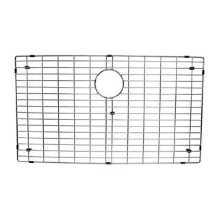BOANN BNG7845 Single Bowl Sink Grid - Silver