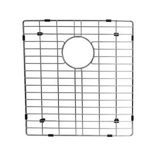BOANN BNG4042B 60/40 Sink Grid - Silver
