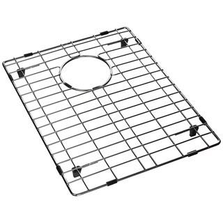BOANN BNG3242S 60/40 Sink Grid - Silver