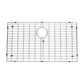 BOANN BNG7542 Single Bowl Sink Grid - Silver