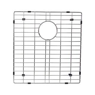 BOANN BNG4245B 60/40 Sink Grid - Silver