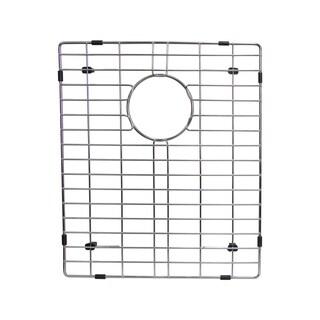 BOANN BNG3642H 50/50 Sink Grid - Silver