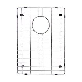 BOANN BNG3245S 60/40 Sink Grid - Silver