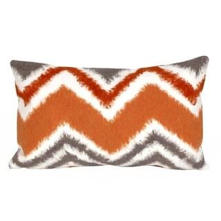 Chevron Fade Pillow (12 x 20)