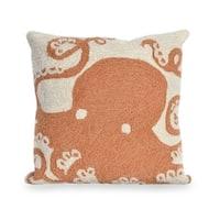 Cephalopod Pillow (18 x 18)